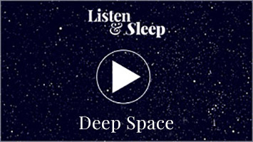 space sound music universe relaxing